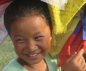 Frassati con GVC Italia a sostegno della popolazione nepalese