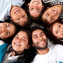 Festa dei servizi educativi dell'Unione dei Comuni Moncalieri, Trofarello, La Loggia