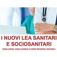 I nuovi LEA Sanitari e Sociosanitari. Cosa sono, cosa cambia e come renderli esigibili