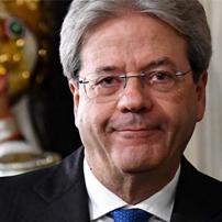 Il Premier Gentiloni visita la Cooperativa Frassati