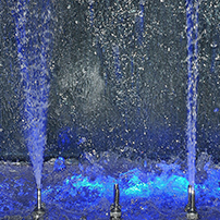 Pomeriggi in Cascina. Magia e giochi d'acqua