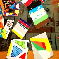 Di Arte in Arte percorsi d'arte in progetti di Vita