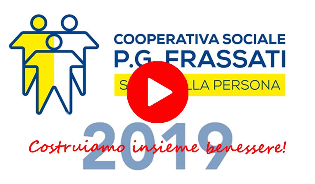 COSTRUIAMO INSIEME BENESSERE! – 2019