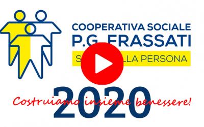 COSTRUIAMO INSIEME BENESSERE! – 2020